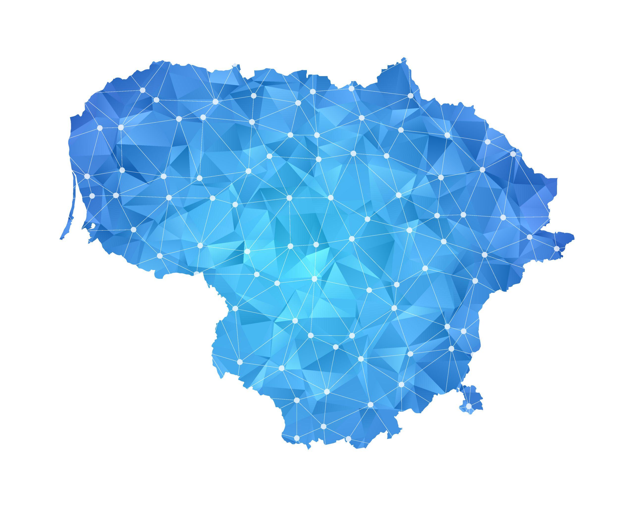 buhalterines paslaugos Lietuvoje